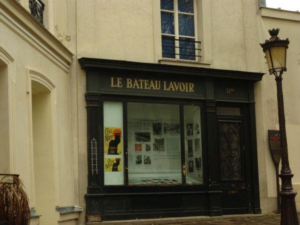 Album - BALLADE-A-MONTMARTRE-PARIS-AVRIL-2013