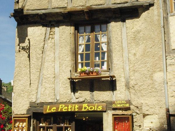 Album - Conques-et--Belcastel