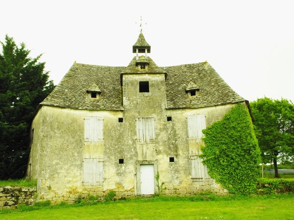 Album - Entraygues-s-Truyere-Chateau-La-Mothe--Vieillevie