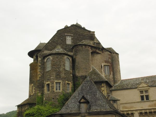 Album - Estaing