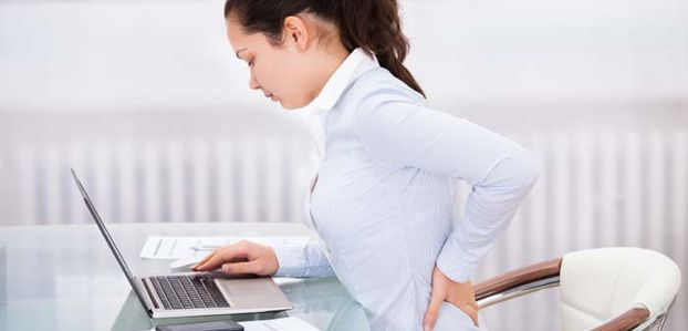 How You Can Learn To Deal With Back Pain