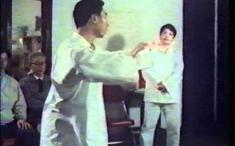Vu sur le Web ; Gu Meisheng - Taoisme et taiji quan - partie 3