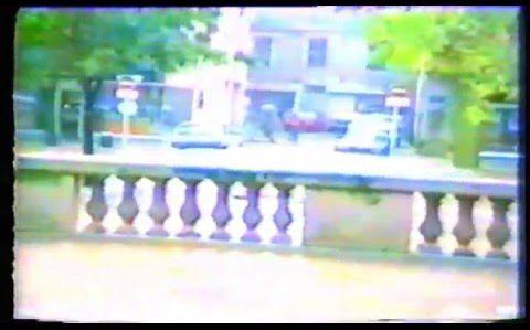 Inondations : Nîmes 3 octobre 1988