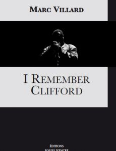 Marc VILLARD : I remember Clifford.