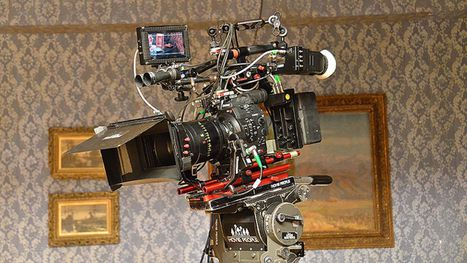 Easy to Solve iMovie Can't import, support or crashed issues with Canon C500 MXF