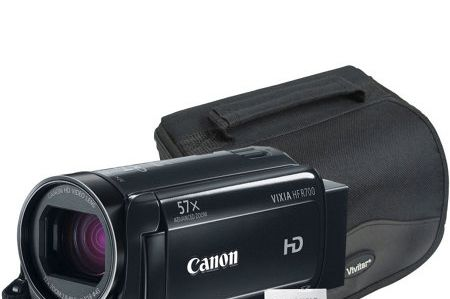 How to Import and Edit Canon VIXIA HF R700 AVCHD files in Windows Movie Maker