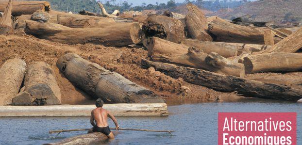 COP23 : « la réduction du train de vie des plus riches est la véritable priorité »