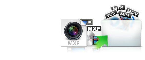 How to Fast Convert MXF to MKV/MP4/MOV/FLV/MPG/AVI Playback
