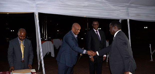 Kagame mu nzira zo kuvugurura byimbitse igisilikare n'iperereza mu rwego rwo guha ingufu icyiciro cya 2 cy'ingoma ye y'igitugu atangiye