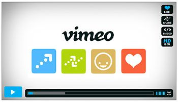 MTS/M2TS to Vimeo - How to Convert and Upload MTS/M2TS to Vimeo