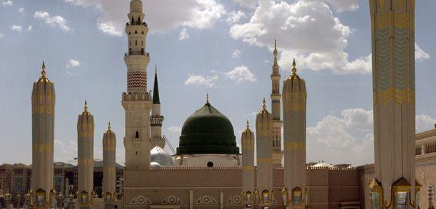 Travesti attrapé à temps à la Mosquée du Phophète, Alayhi Salat wa Salam