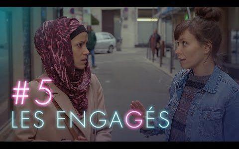 S'émanciper - Les Engagés 5/10 court métrage gay