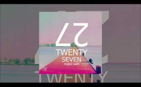 Twenty Seven is out now!