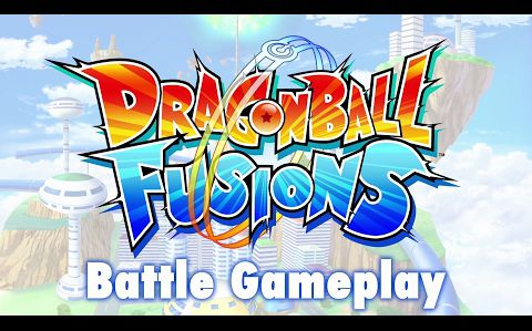 [Test] Dragon Ball Fusions