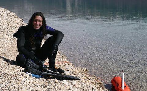 Le Challenge de la dame des Lacs et des marcheurs de la Terre