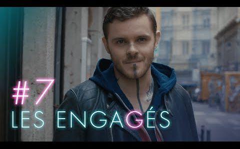 Se découvrir - Les Engagés 7/10 court métrage gay