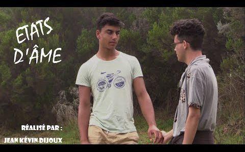 Etats d'ame Court métrage gays