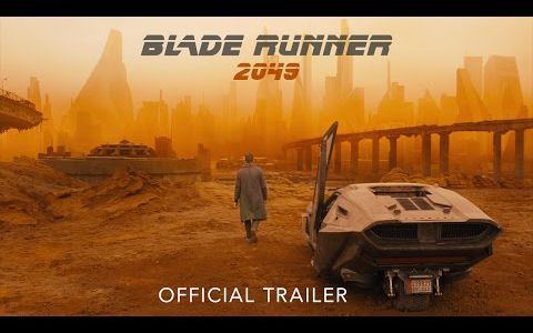 """BLADE RUNNER 2049"", UNE BANDE-ANNONCE HALLUCINANTE"