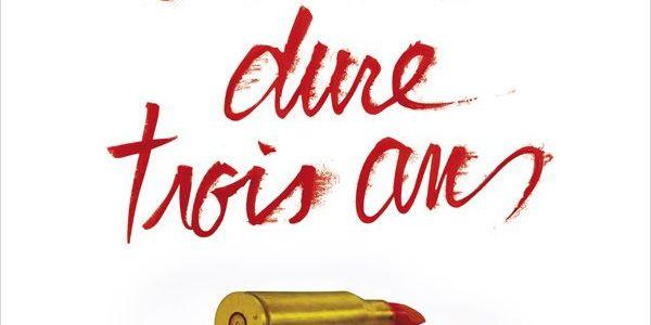 """""""L'AMOUR DURE TROIS ANS"""" : MAKING-OF ET BANDE-ANNONCE"""