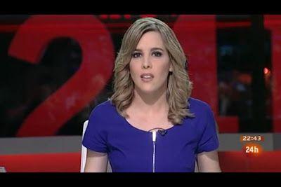 [2012 11 22] ANA IBANEZ-LLORENTE - CANAL 24H - LA NOCHE EN 24H @22H45