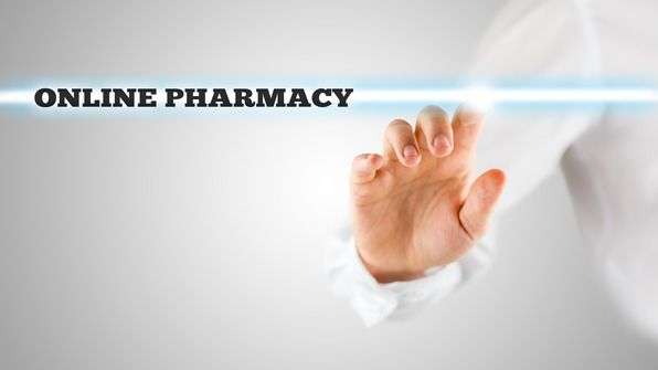 Online Pharmacy Sites List