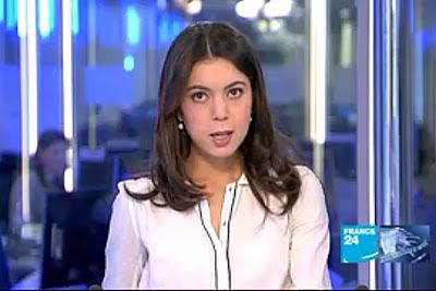 2011 12 11 @09H00 - LANAH KAMMOUREH - FRANCE 24 [EN] - THE NEWS