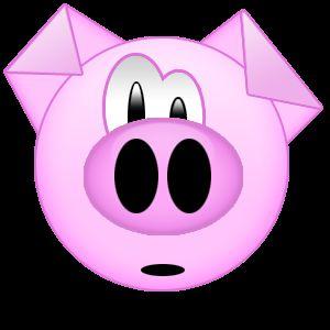 Dans la vie, il y a les porcs...