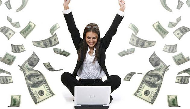 Make Easy Money with Simple Steps