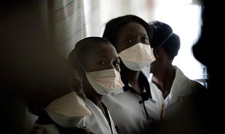 World TB Day: South Africa - Tuberculosis, a community approach ..