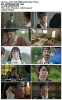 160830  Love in the Moonlight Episode 04 English Subs