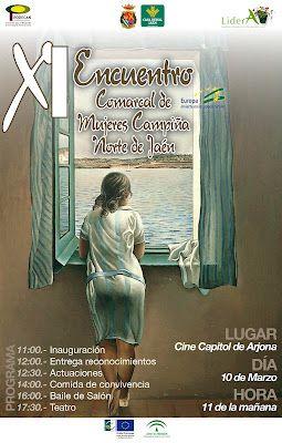 XI Encuentro comarcal de mujeres