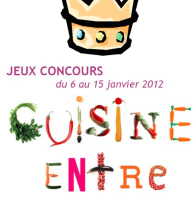 Concours galettes