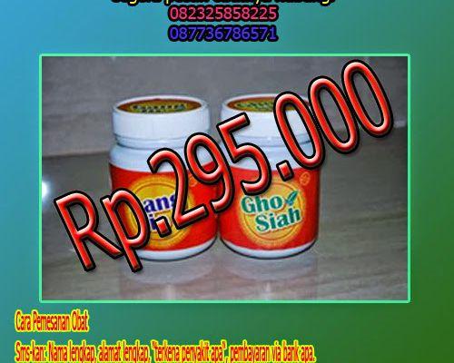 Resep obat sipilis tradisional