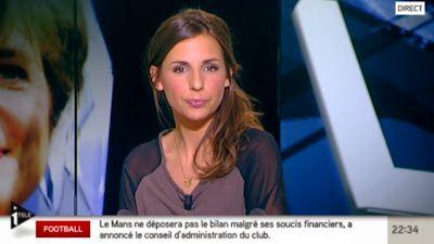 2013 05 30 - ALICE DARFEUILLE - I>TELE - LA GRANDE EDITION @22H30