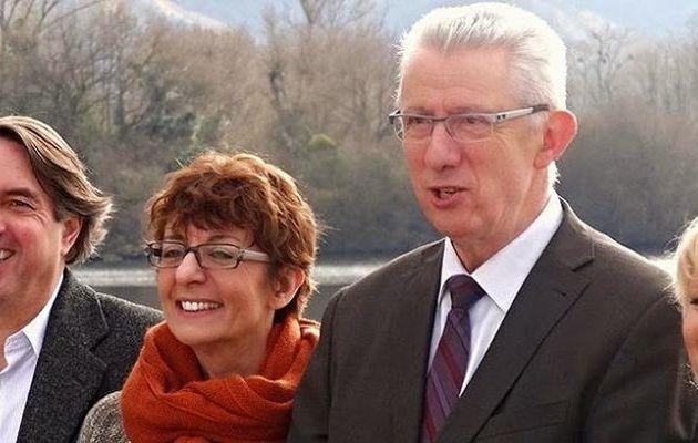 Un bilan irréprochable et positif en faveur de Janick Leger, candidate aux cantonales de mars 2015.