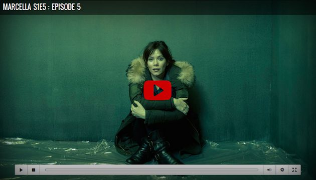 Marcella Season 1 Episode 5 Episode 5