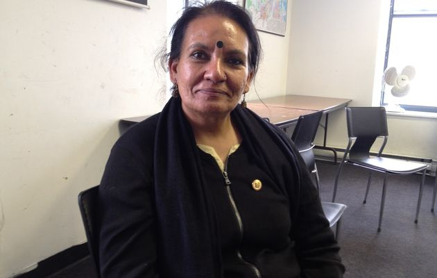 Entretien avec Noor Zaheer, militante communiste indienne - Entretien de la YCL-LJC Québec
