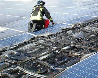 Manutenzione ed Ottimizzazione di impianti fotovoltaici - Bologna 20 settembre 2013