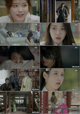 160829 Moon Lovers : Scarlet Heart Ryeo Episode 1 English Subs