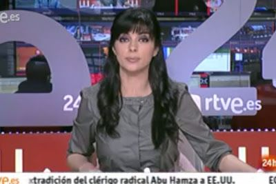2012 04 10 @20H02 - SIRUN DEMIRJIAN, TVE 24H, LA TARDE EN 24H