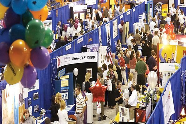 Benefits of Promotional Products in TradeShows