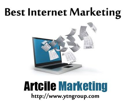Reasonable Internet Marketing Method