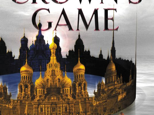 REVIEW : The Crown's Game by Evelyn Skye