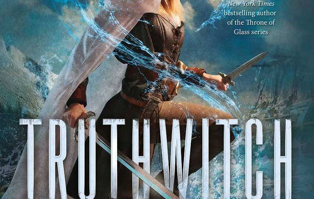 REVIEW : Truthwitch by Susan Dennard
