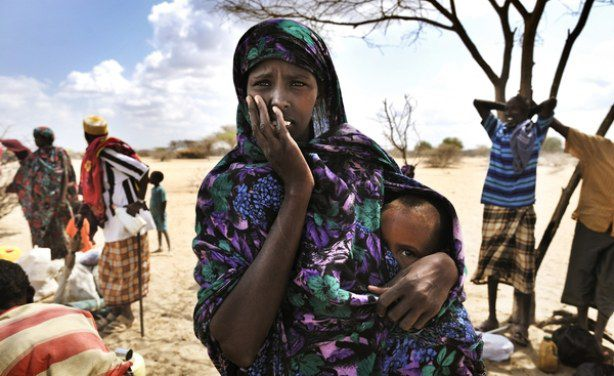 Refugee Relocation Raises Concerns in Kenya
