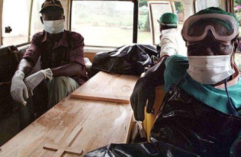 West Africa: Ebola - Senegal Shuts Border with Guinea