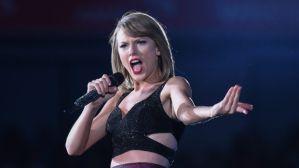 Taylor Swift apresenta novo album