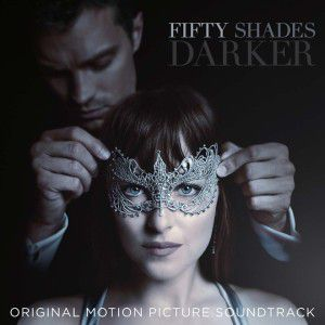 Soundtracks Fifty Shades Darker coroado Billboard