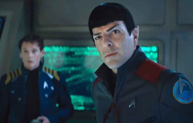 Star Trek 4 : Le film incertain selon Zachary...
