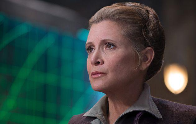 Star Wars 7 : Une nouvelle scène coupée avec...